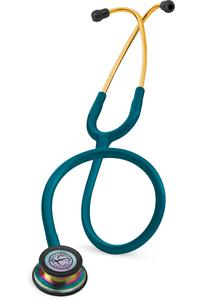 STETHESCOPE by Littmann By Cherokee, Style: L5807RB-CAR